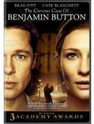 Curious Case of Benjamin Button , Cate Blanchett