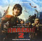 How to Train Your Dragon 2 / O.S.T. (LP / Vinyl) at Kmart.com