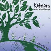 KidsCan: Music With a Message (CD) at Kmart.com