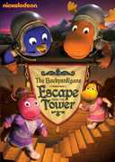 Backyardigans: Escape from the Tower (DVD) at Sears.com