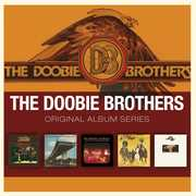 Original Album Series (5PC) , The Doobie Brothers
