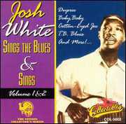Josh White Sings the Blues & Sings 1 & 2 (CD) at Kmart.com