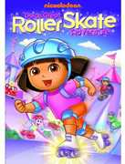 Dora the Explorer: Dora's Great Roller Skate Adventure (DVD) at Kmart.com