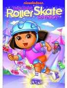 Dora the Explorer: Dora's Great Roller Skate Adventure (DVD) at Sears.com