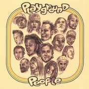 Playground People (CD) at Kmart.com