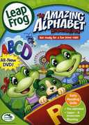 LeapFrog: The Amazing Alphabet Amusement Park (DVD) at Sears.com