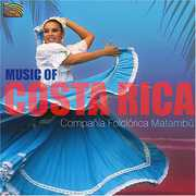 Music of Costa Rica (CD) at Sears.com