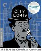 Criterion Collection: City Lights , Hank Mann