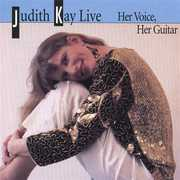 Judith Kay Live-Her Voice Her Guitar (CD) at Sears.com