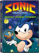 Sonic the Hedgehog: Sonic Goes Green , Christine Cavanaugh