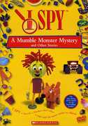 I Spy: A Mumble Monster Mystery and Other Stories (DVD) at Kmart.com