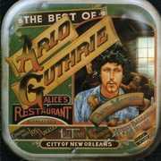 Best of [Import] , Arlo Guthrie