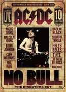 AC/DC: No Bull - Live at Plaza de Toros, Madrid (DVD) at Sears.com