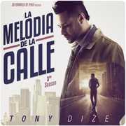 Melodia de Ustedes , Tony Dize