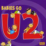 Babies Go U2 (CD) at Kmart.com