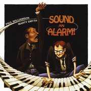 Sound An Alarm! (CD) at Sears.com