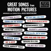 Great Songs from Motion Pictures / O.S.T. (CD) at Kmart.com