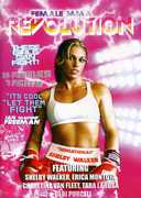Female MMA Revolution (DVD) at Sears.com