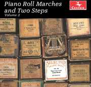 Piano Roll Marches & Two Steps 2 (CD) at Sears.com