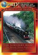 Luxury Trains of the World: The Northern Belle - The British Orient Express (DVD) at Sears.com