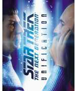 Star Trek: The Next Generation - Unification (Blu-Ray) at Kmart.com