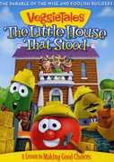 Veggie Tales: The Little House That Stood - A Lesson in Making Good Choices (DVD) at Sears.com