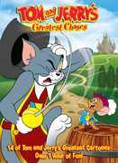 Tom & Jerry's Greatest Chases 3 (DVD) at Sears.com