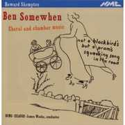 Howard Skempton: Ben Somewhen - Choral & Chamber Music (CD) at Kmart.com
