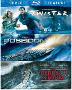 Twister & Poseidon & Perfect Storm (Blu-Ray) at Kmart.com