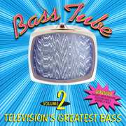 Bass Tube 2: Television's Greatest Bass (CD) at Sears.com