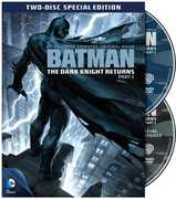 BATMAN: THE DARK KNIGHT RETURNS PART 1 (DVD) at Sears.com