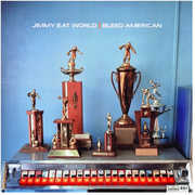 Bleed American , Jimmy Eat World