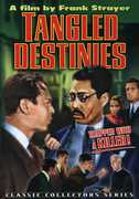 Tangled Destinies (DVD) at Kmart.com