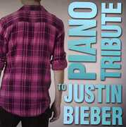 Piano Tribute to Justin Bieber / Various (CD) at Kmart.com