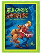 13 GHOSTS OF SCOOBY-DOO (DVD) at Kmart.com
