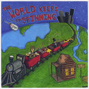 World Keeps on Spinning (CD) at Kmart.com