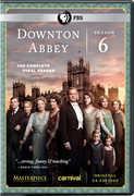 Downton Abbey: Season 6