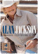 Alan Jackson: Greatest Hits, Vol. II - Disc 2 (DVD) at Sears.com
