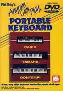 Anyone Can Play Portable Keyboard (DVD) at Kmart.com