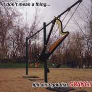 It Don't Mean a Thing If It Ain't Got That Swing (CD) at Sears.com