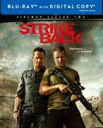Strike Back: Cinemax Season 2