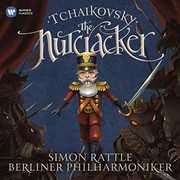 Tchaikovsky: The Nutcracker [Experience Edition] (CD) at Sears.com