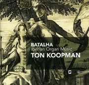 Batalha: Iberian Organ Music (CD) at Kmart.com