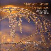 Christmas Collection: The Greatest Gift of All (CD) at Kmart.com