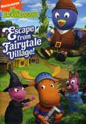 Backyardigans: Escape from Fairytale Village (DVD) at Sears.com