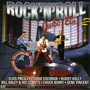Rock'n'roll Juke Box 2 / Various (CD) at Kmart.com