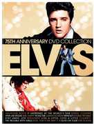 Elvis: 75th Anniversary DVD Collection (DVD) at Kmart.com