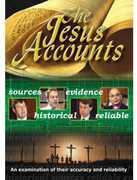 Jesus Accounts (DVD) at Sears.com