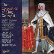 The Coronation of King George II (CD) at Sears.com