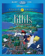 KIKI'S DELIVERY SERVICE (Blu-Ray) at Sears.com